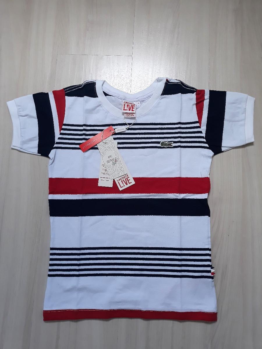camiseta lacoste arco iris e aeropostale feminina - promoção. Carregando  zoom. 096992aab9
