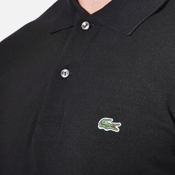 Camiseta Lacoste Classic Original Importada Do Peru Peruana - R  149 ... 16b1823612
