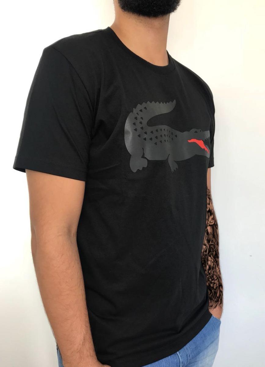 f354db96de07c camiseta lacoste masculina camisa live lala esporte peru. Carregando zoom.