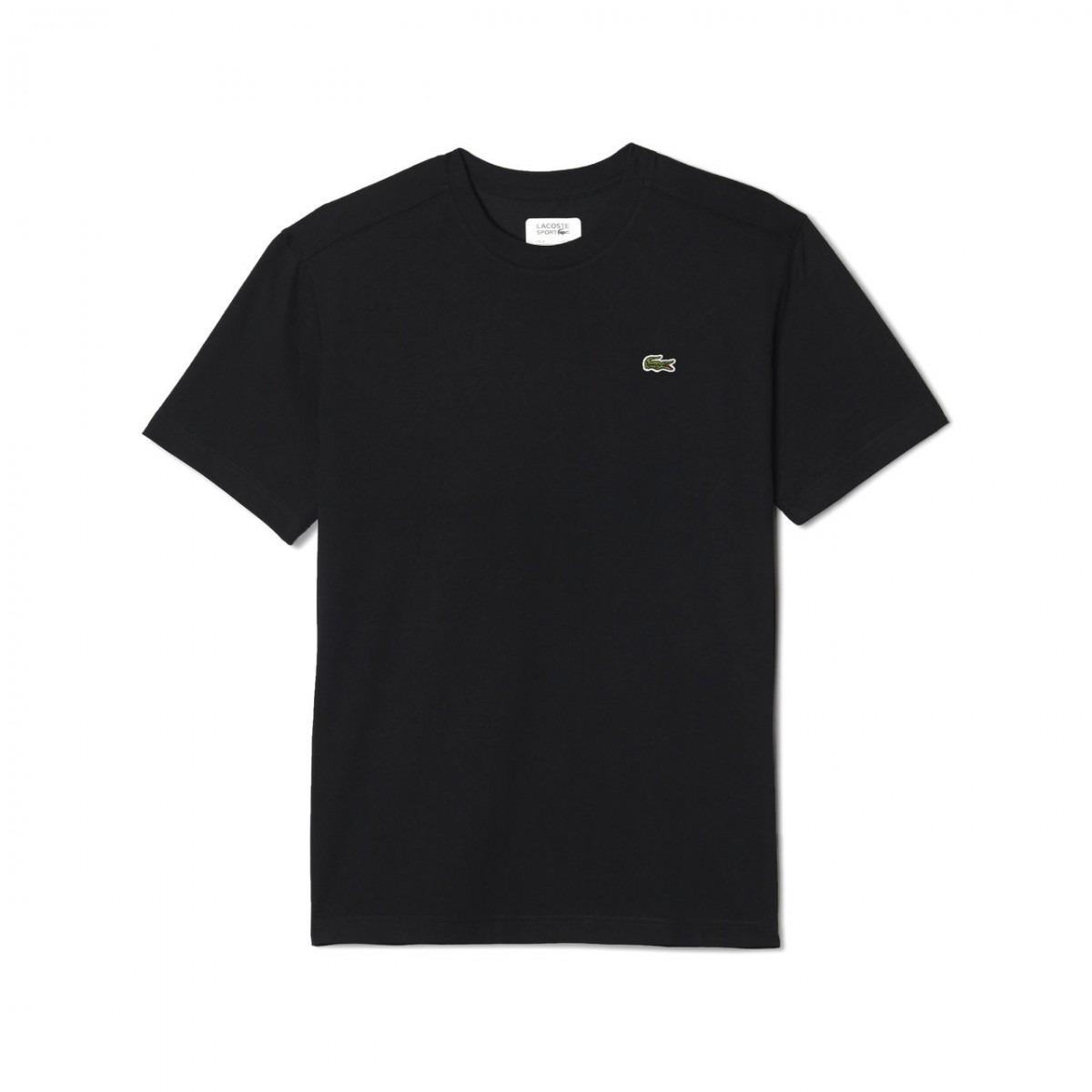 fe850cb981756 camiseta lacoste masculina original básica th761821 m  curta. Carregando  zoom.