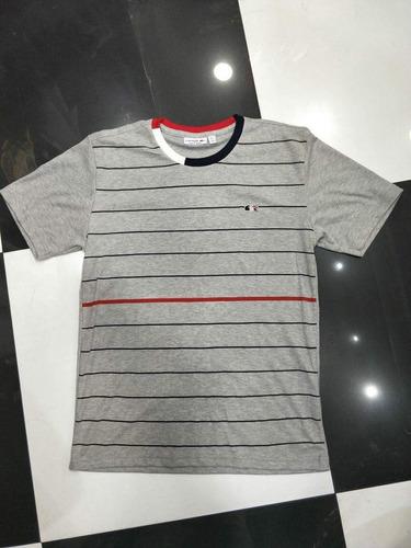 287e13f7a48c9 Camiseta Lacoste Original Fabricação França - R  139