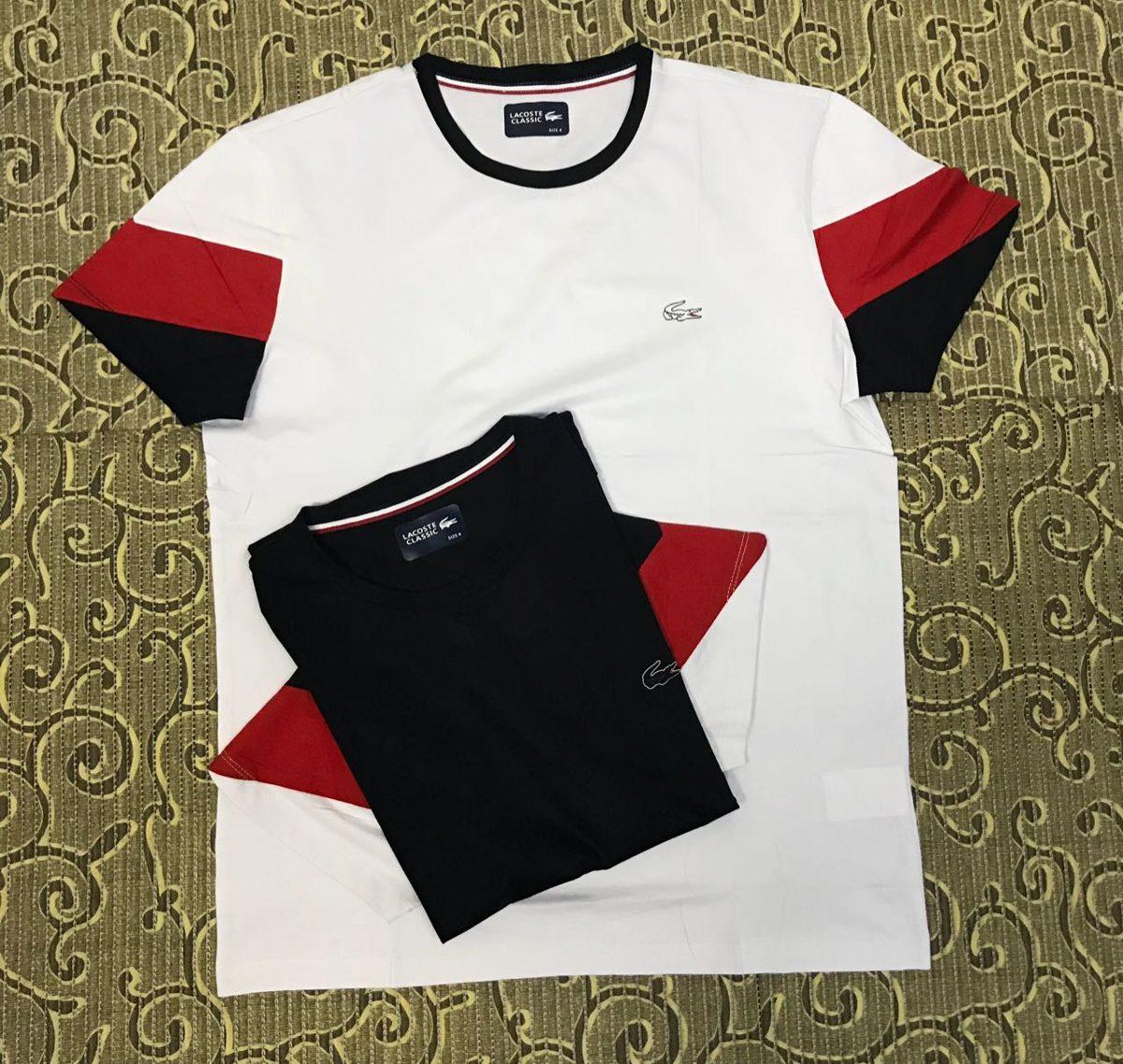 8a8c2a3bb07 camiseta lacoste sport original 2018. Carregando zoom.