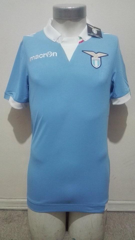 Camiseta Lazio nuevo