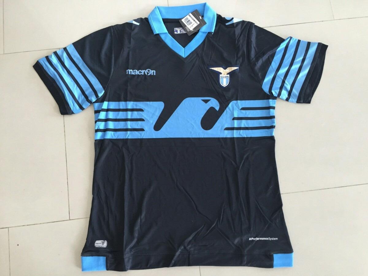 Camiseta Lazio hombre