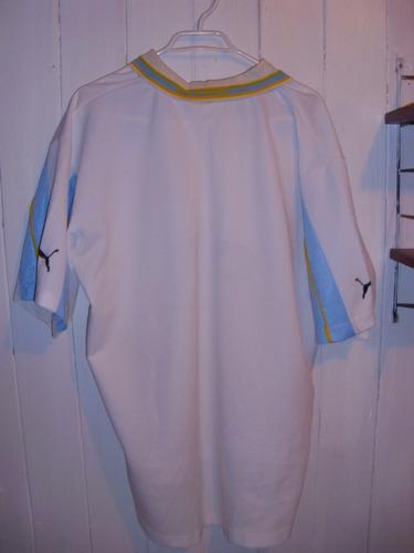 camiseta lazio italia año
