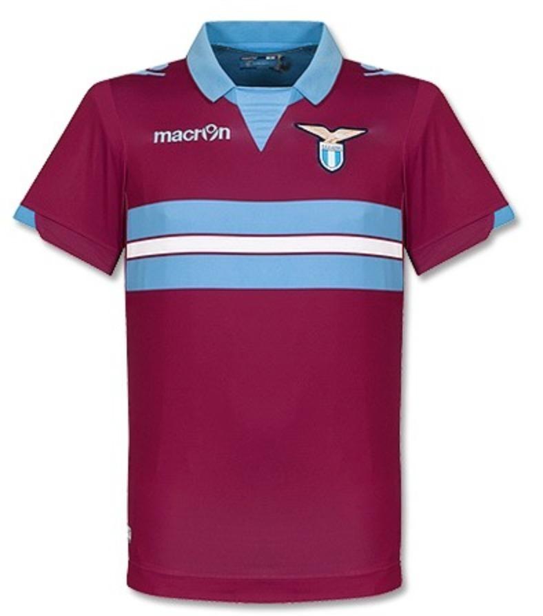equipacion Lazio nuevo