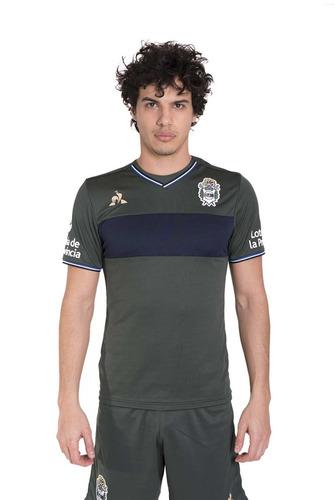 camiseta le coq sportif  gelp 3d hombres
