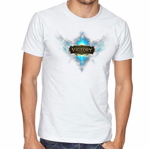 camiseta league of legends lol jasuo zed rengar vayne riven
