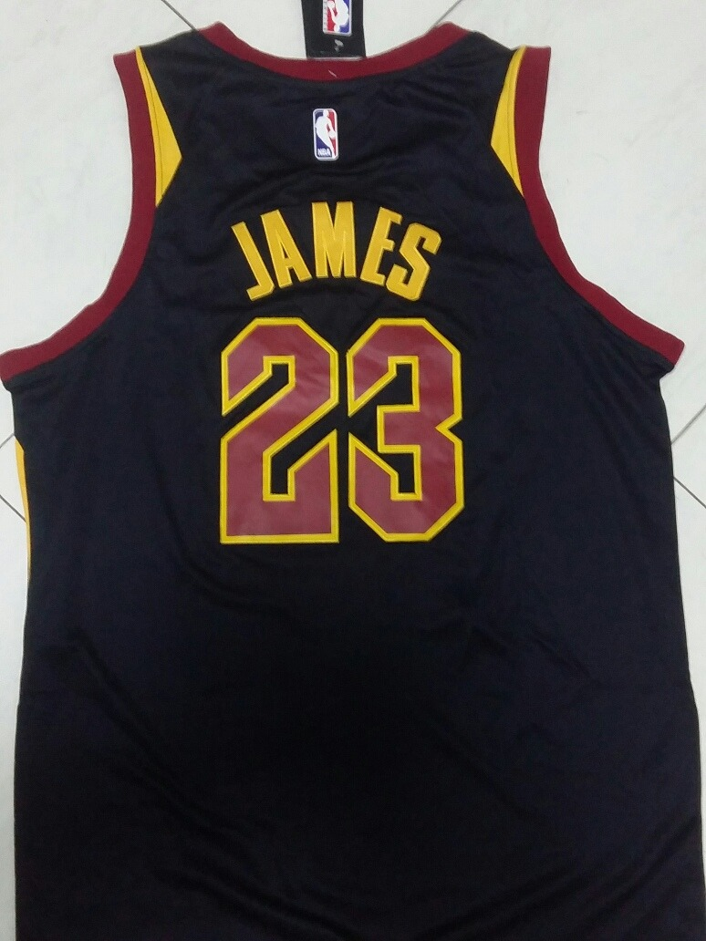 e341747434807 camiseta lebron james cleveland cavaliers nba nike 2018. Carregando zoom.