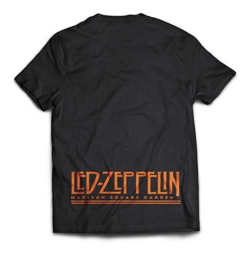 camiseta led zeppelin angel rock activity