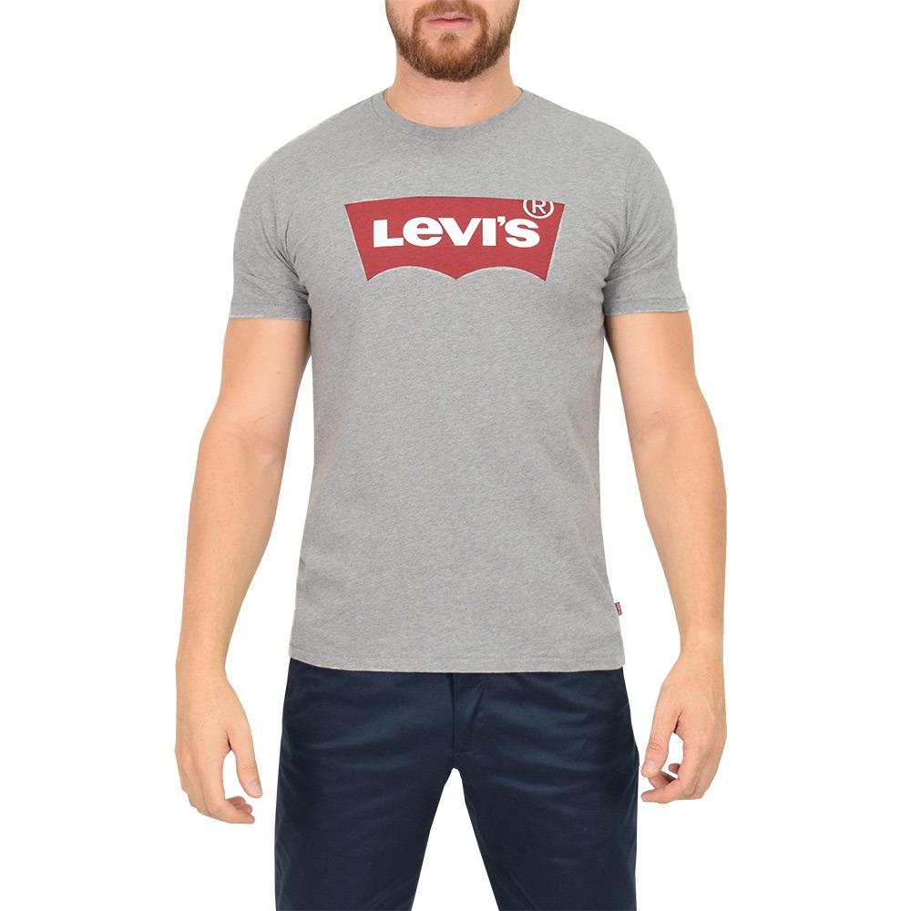camiseta levis originals - cinza - levis. Carregando zoom. 596d8d53667