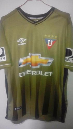 camiseta liga 2017 alterna