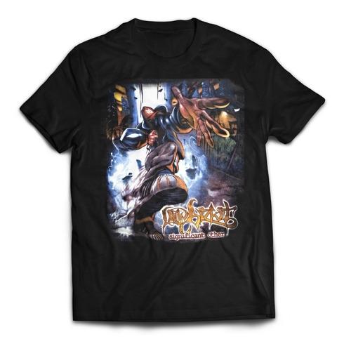 camiseta limp bizkit importada rock activity talla l