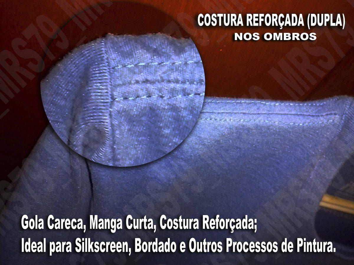 camiseta lisa malha fria camisa branca ótima p  estampas. Carregando zoom. bc078df2c0f1d