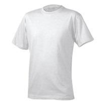 Camiseta Lisa Malha Fria Camiseta S  Estampa Ótima Qualidade - R  17 ... 1b7bad6fa3370