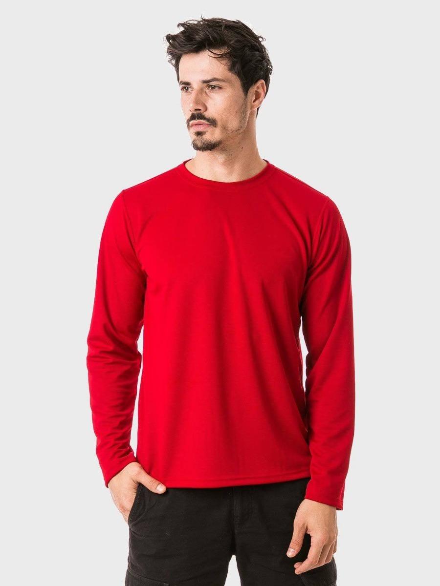 e4d9b3a5b camiseta lisa manga longa colorido p  sublimação poliéster. Carregando zoom.