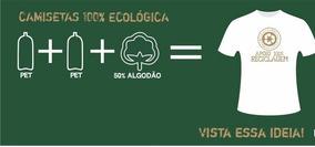 e98b03f87 Camiseta Malha Pet Branca Produção Varejo Estampada - Camisetas no Mercado  Livre Brasil