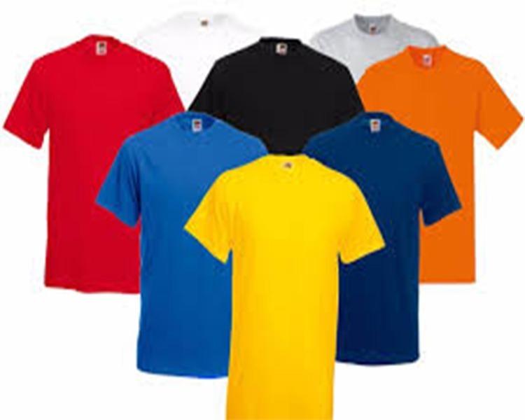 Camiseta Lisa Tecido Pet Ecológico Melhor Malha 30.01 Branca - R  27 ... a7174486bf527