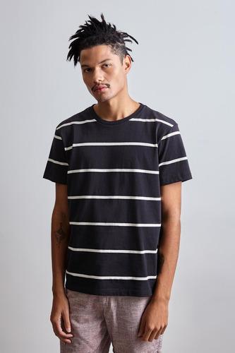 camiseta listra canhamo reserva