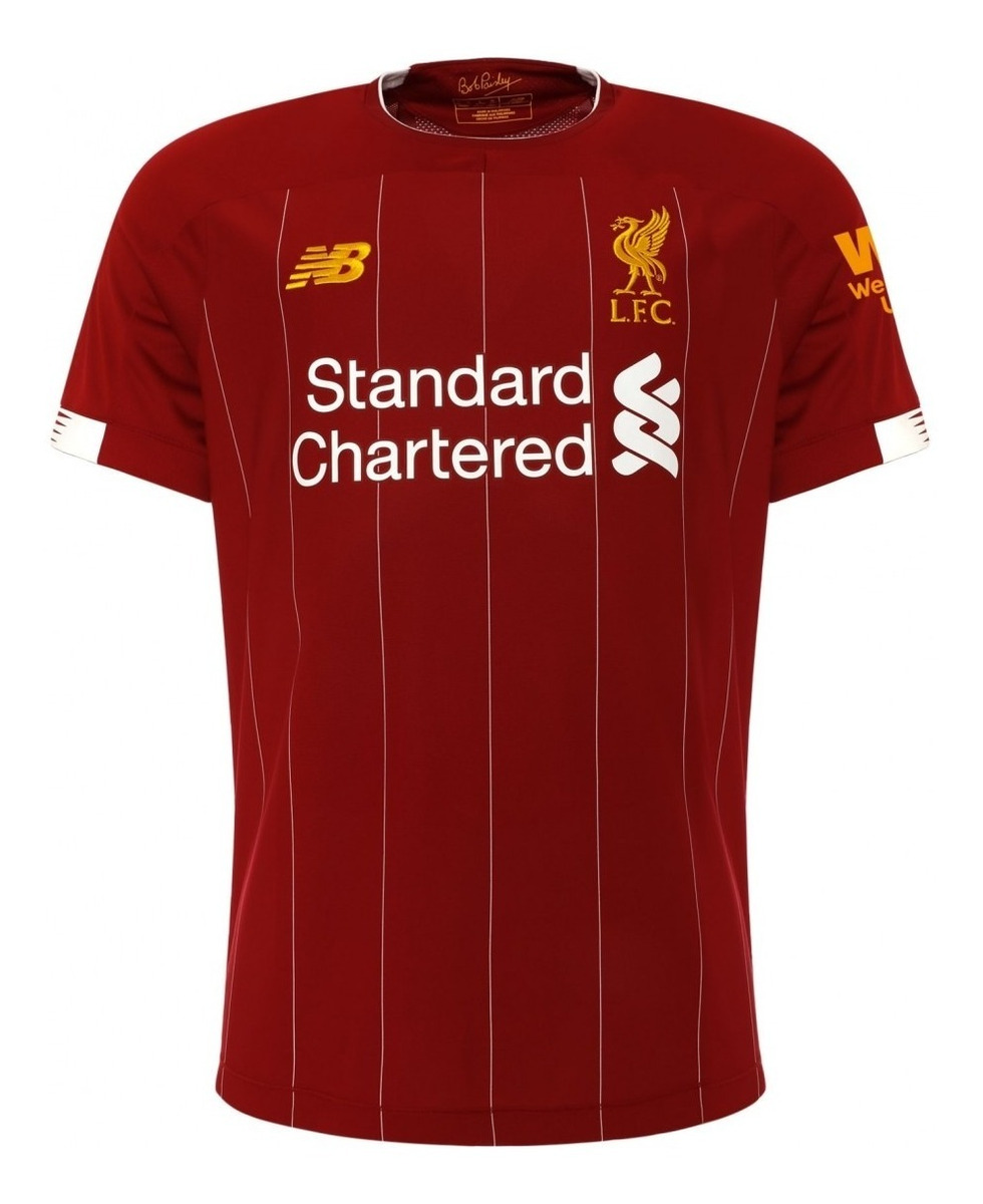 1920 Elite Camiseta Home Liverpool Yv76gIbfy