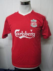 75e530ceb2480 Liverpool Fc - Camisetas de Clubes Ingleses Liverpool Hombre en Mercado  Libre Chile