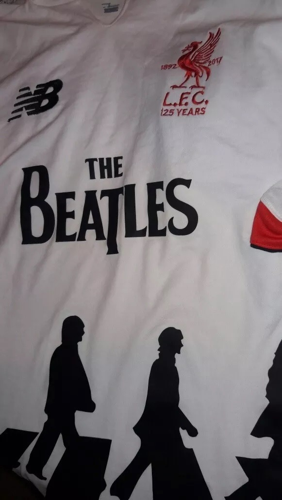 160ced4fe camiseta liverpool the beatles dama niño lennon. Cargando zoom.