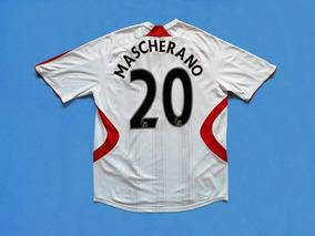 449d47f3603e5 Camiseta Liverpool 2018 - Camisetas de Clubes Ingleses Liverpool Hombre en  Mercado Libre Chile