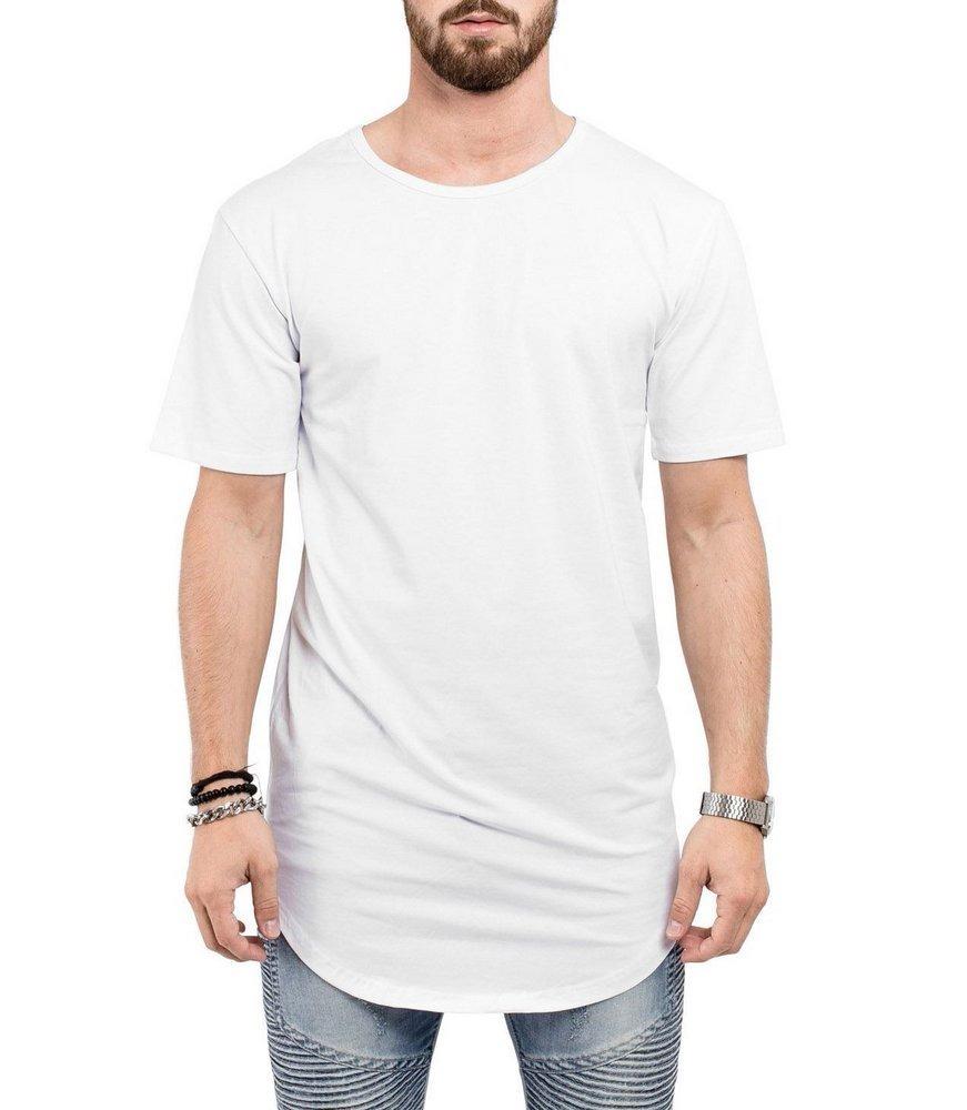 010211723 camiseta long line oversized masculina branca lisa oferta! Carregando zoom.