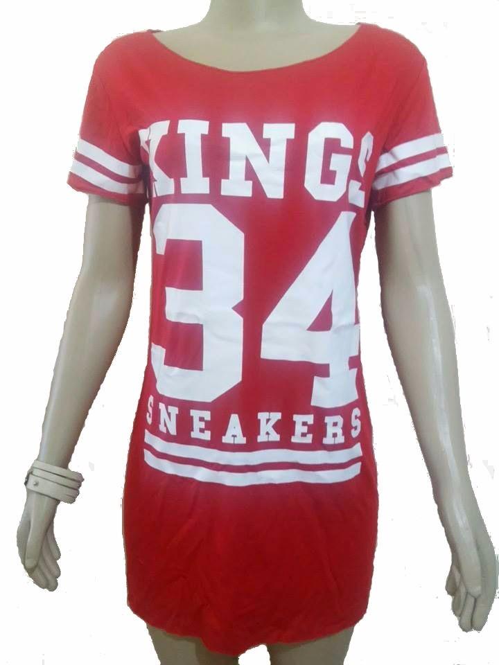 camiseta longa comprida feminina times basquete ny e mais. Carregando zoom. ac8e62488bed7