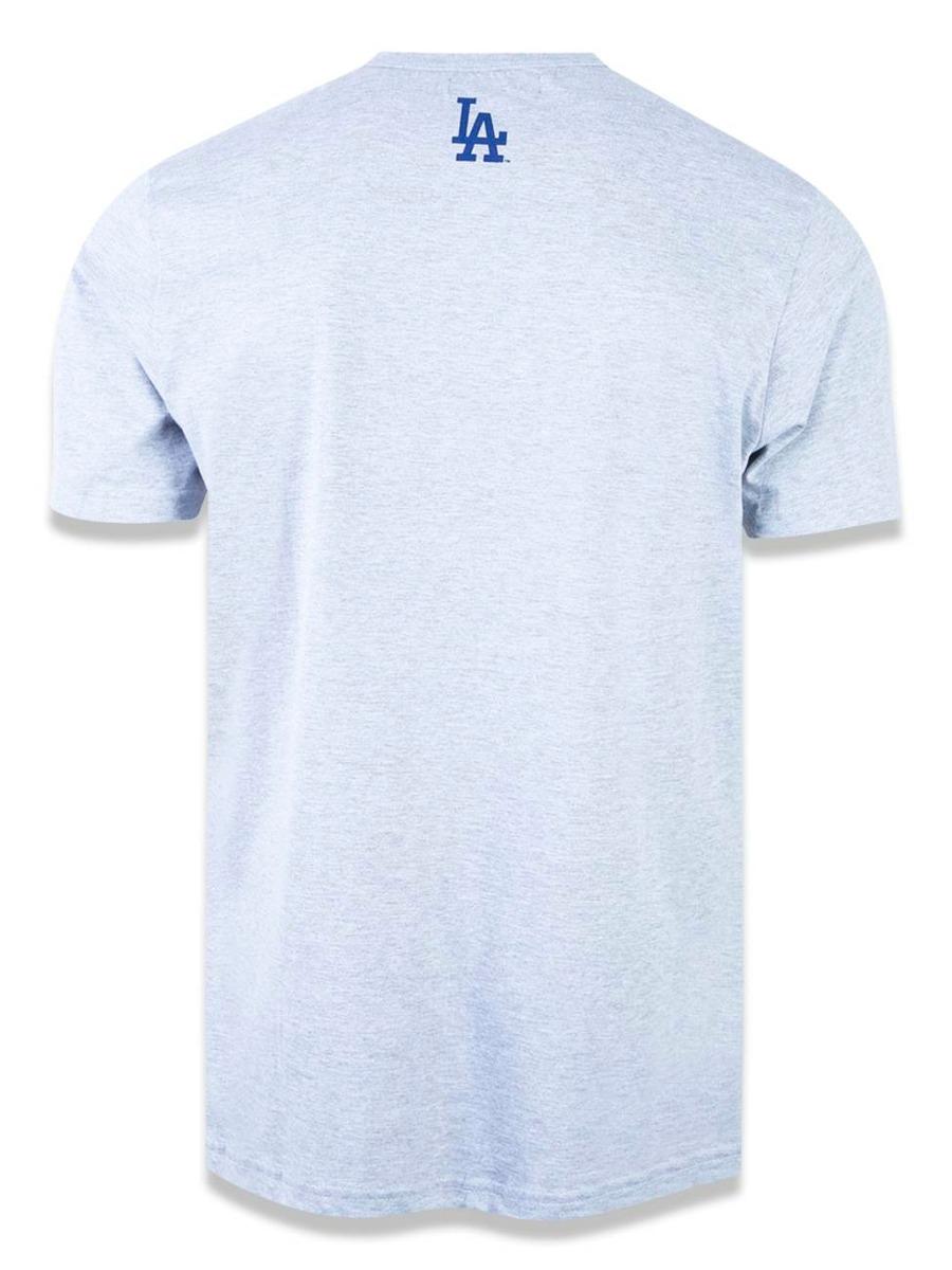 camiseta los angeles dodgers mlb new era 30424. Carregando zoom. 3900da12d52