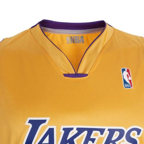 camiseta los angeles lakers kobe bryant oficial nba basket