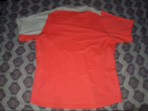 camiseta los pumas