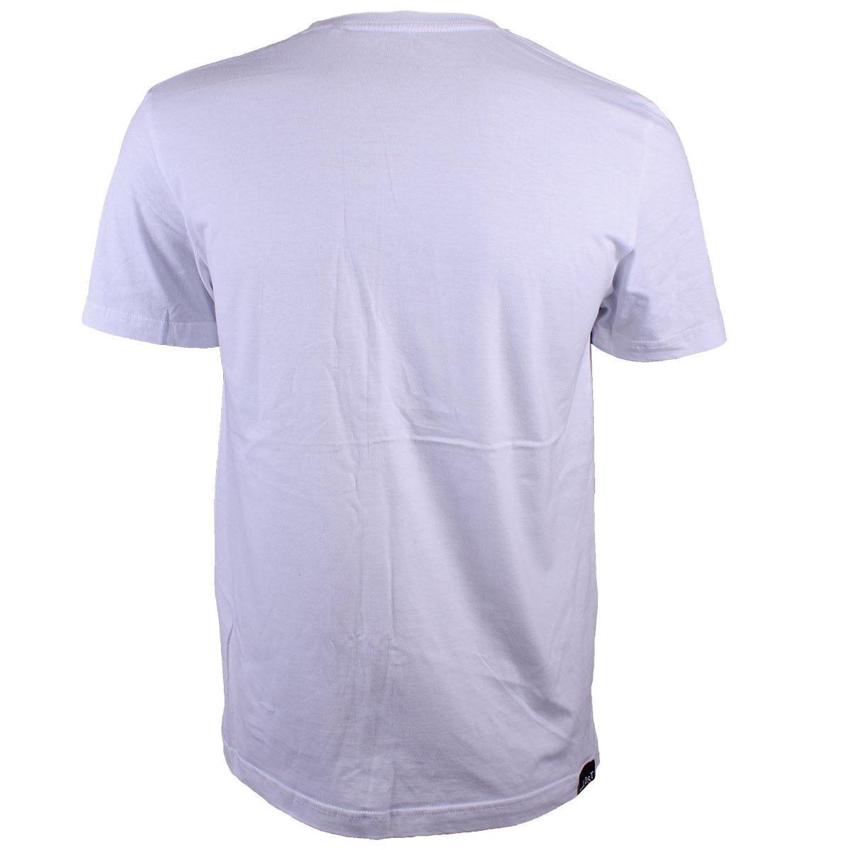 9072d6eab7 camiseta lost porn food mm s branca-m. Carregando zoom.