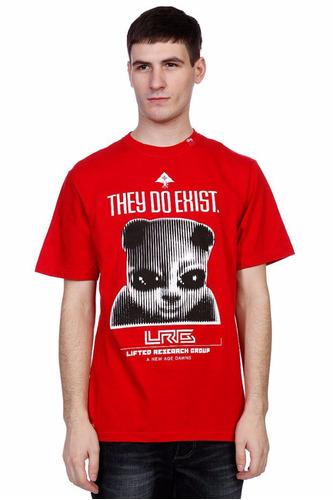 camiseta lrg - skateboarding - l / g