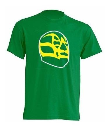 camiseta lucha libre fishman