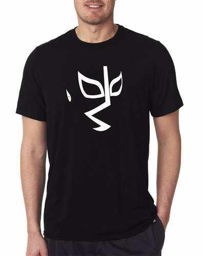 camiseta lucha libre rayo de jalisco