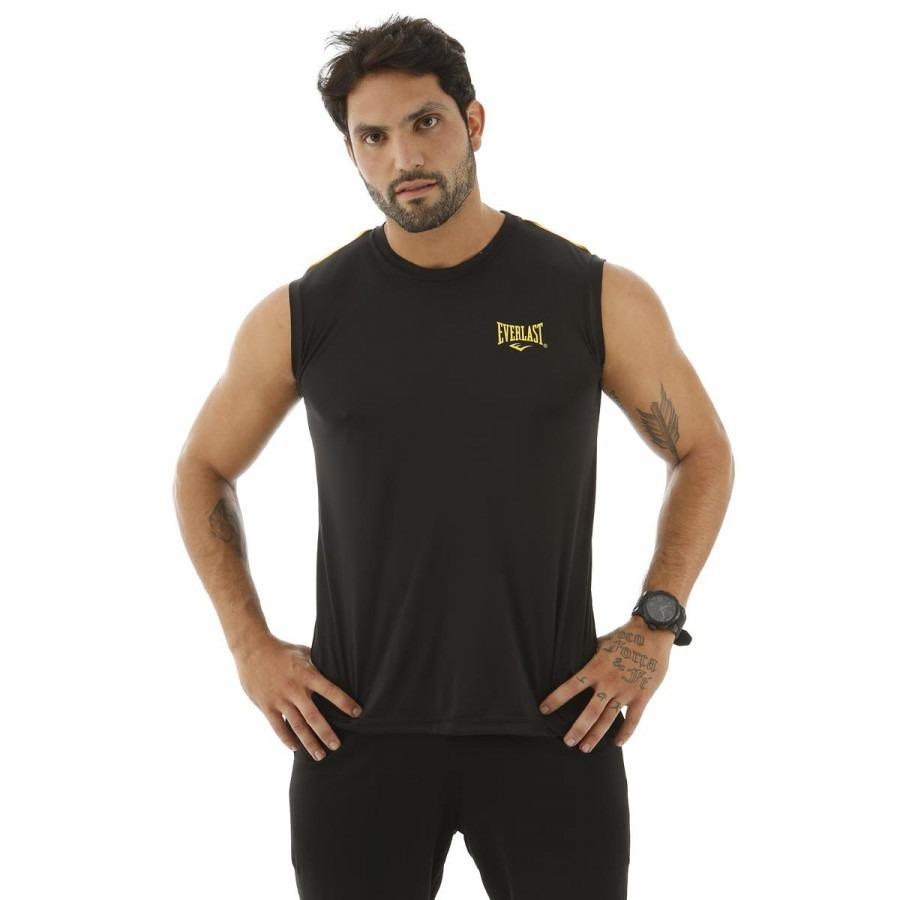 3f331a0203 Camiseta Machão Dry Everlast - R  77