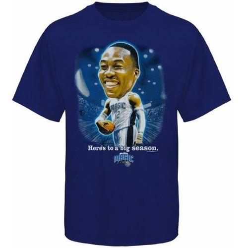 camiseta majestic original nba orlando magic