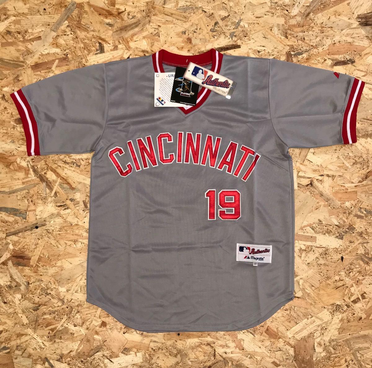 a2301d018 Camiseta Malla Jersey Mlb Beisbol Cincinati Reds -   100.000 en ...