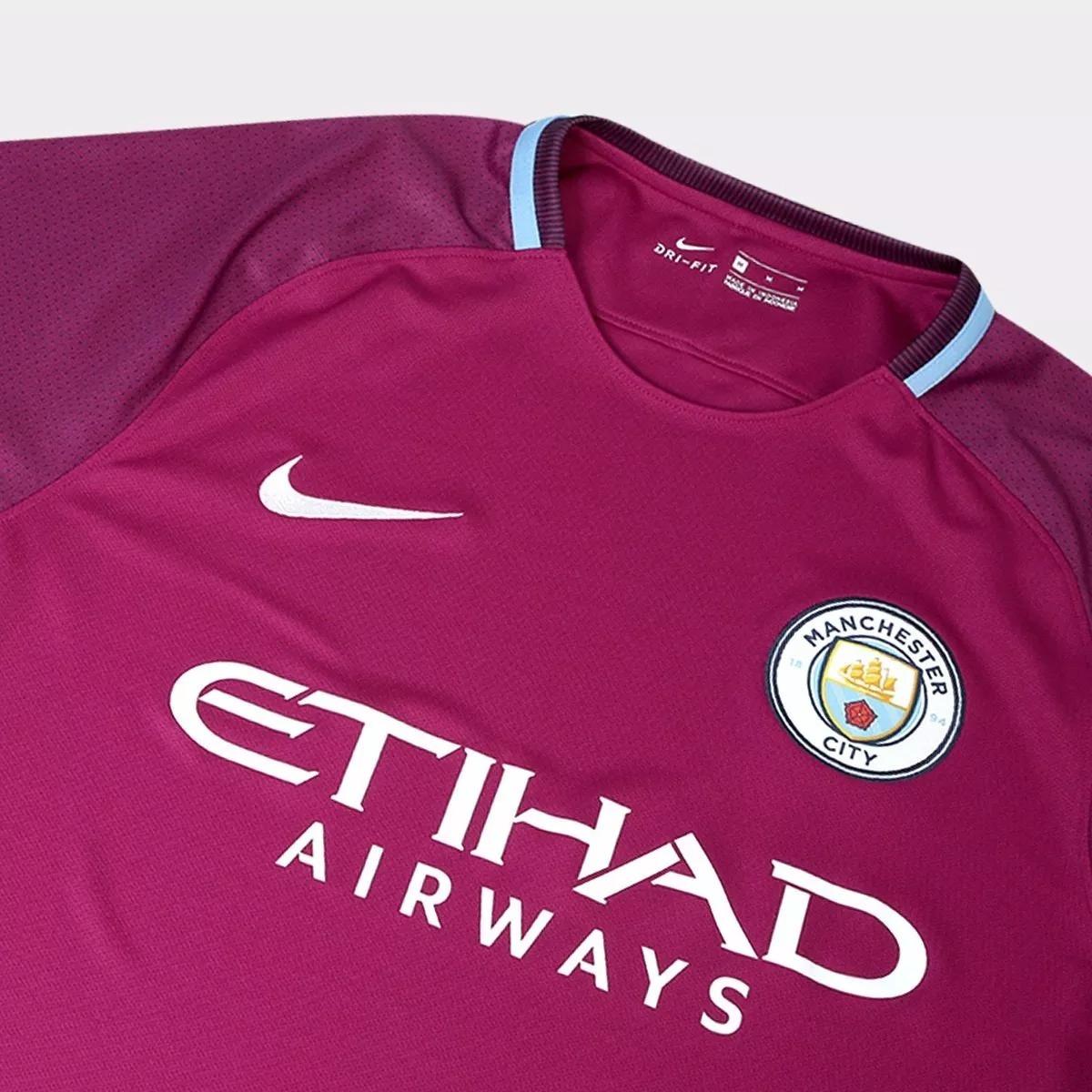 7069591ec78e0 camiseta manchester city sem numero original frete grátis. Carregando zoom.