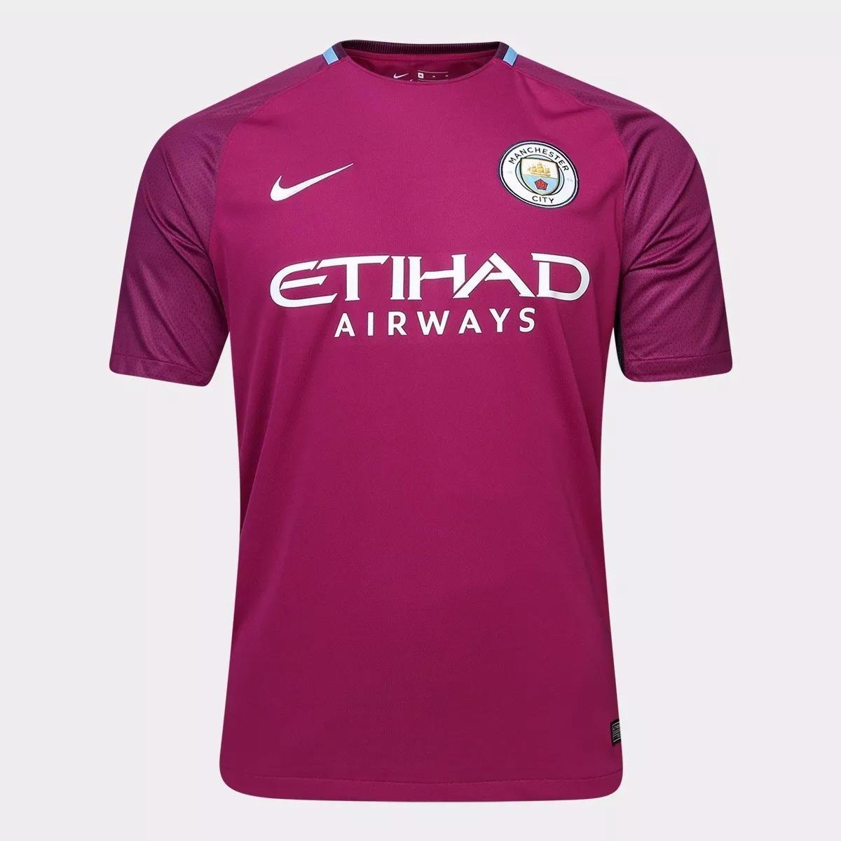 096b05332f065 camiseta manchester city sem numero original frete grátis. Carregando zoom.