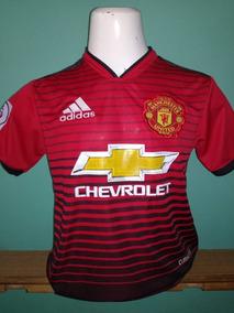 cc1e5cf3d9b6a Camiseta Alexis Sanchez Niño - Camisetas de Clubes Extranjeros en Mercado  Libre Chile