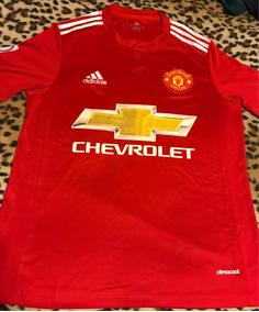 00cd7e24af5ca Camiseta Alexis Sanchez Para Niños - Camisetas de Fútbol en Mercado Libre  Chile