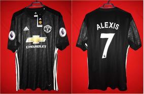 2cb4b39fa4baf Camiseta Alexis Sanchez Manchester United - Camisetas de Clubes Extranjeros  en Mercado Libre Chile