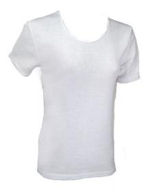 Hombre En Camisetas Accesorios Algodon Manga Ropa Blancas Corta Y RLc35jqS4A