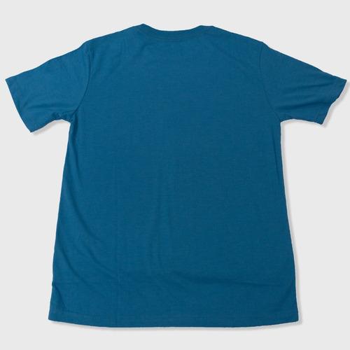 camiseta manga corta cuello redondo hombre request talla s