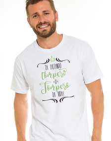 9714871768a6 Dolma Jacquin - Camisetas com o Melhores Preços no Mercado Livre Brasil