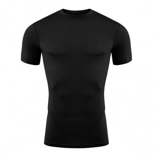 camiseta manga curta dry proteção sol fpu50+