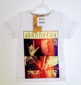 61536c7026 Camisetas Johnny Fox - Calçados