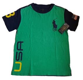 fd5c0a043 Camiseta Dafiti Polo Manga Curta - Camisas no Mercado Livre Brasil